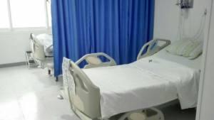 Cama hospitalaria - Foto: Secretaría de Salud