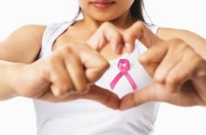 Campaña cáncer de seno