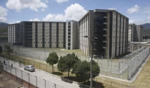 Cárcel La Picota - Foto: Colprensa