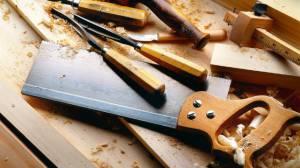 Trabajo para carpinteros - Foto: Pixabay