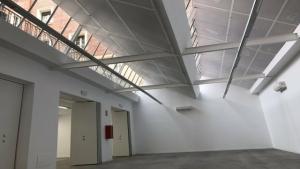 Interior de la Casa de Participación de Teusaquillo - Foto: Sankris.es