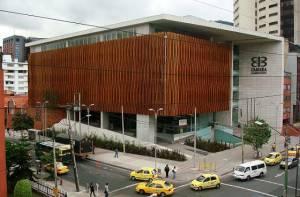 Cámara de Comercio de Bogotá - Foto: www.varelafiholl.com