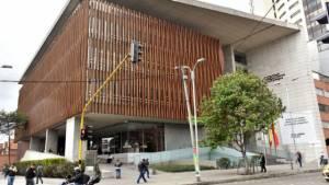 CCB Sede Chapinero - Foto: Cámara de Comercio de Bogotá