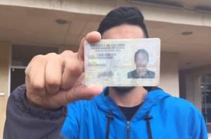 Cédula de ciudadanía - Portal Bogotá - Foto:bogota.gov.co - Carolina Duarte
