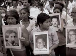 En Usaquén se conmemora el día de la desaparición forzada -Foto: Centro de Memoria Histórica
