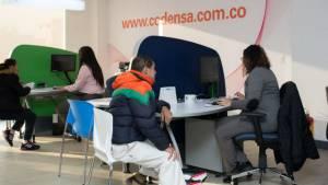 Centro de Servicio - Foto: Codensa