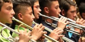 Centros Filarmónicos - Foto: Orquesta Filarmónica de Bogotá - OFB