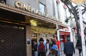 Cinemateca Distrital - Foto: www.cultureunited.com.co