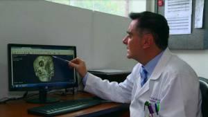 Cirujano Plástico - Foto: Secretaría de Salud