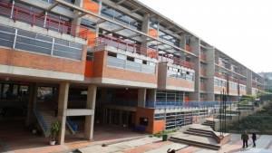 Colegio restituido en la localidad de Rafael Uribe Uribe - Foto: Secretaría de Educación