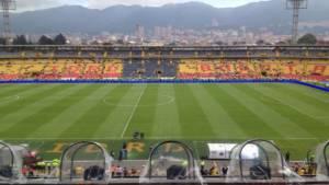 Estadio Nemesio El Campín - Foto: Antena 2