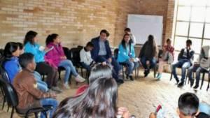Consejo Consultivo Niños - Foto: Alcaldía Local de Bosa