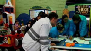 Control a parques de diversión - Foto: Alcaldía Local de Bosa