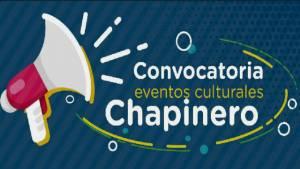 Convocatoria artística en Chapinero