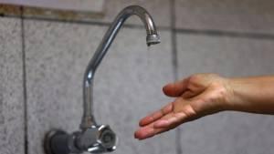 Cortes del servicio de agua en Teusaquillo - Foto: HSB Noticias
