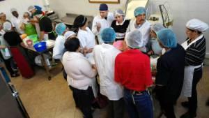 Centro de Desarrollo Comunitario - Foto: Secretaría Social