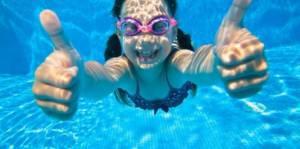Inscripción de natación en Servitá - Foto: Alcaldía Local de Usaquén