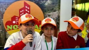 Día de los niños - Foto: Alcaldía Local de Engativá