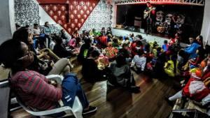 Día de los niños - Foto: Alcaldía Local de los Mártires