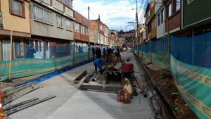 Ciudad Jardín Norte - Foto: Empresa de Acueducto y Alcantarillado de Bogotá