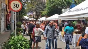 Festival en La Macarena - Foto: Alcaldía Local de Santa Fe