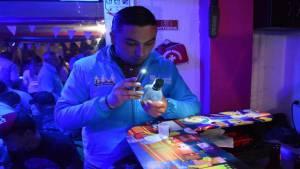 Inspección a establecimientos nocturnos - Foto: Alcaldía Local de Usaquén