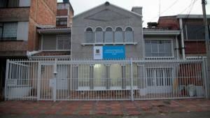 Nuevo Centro de Atención para Migrantes en Teusaquillo - Foto: Alcaldía Local de Teusaquillo