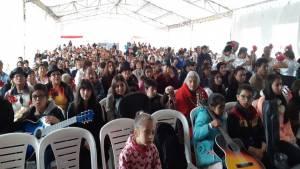 Escuelas de formación artística - Foto: Alcaldía Local de Suba