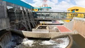 Planta El Dorado - Foto: Empresa de Acueducto y Alcantarillado de Bogotá