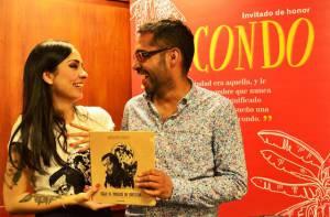 Julio Cortázar renace en la Feria del Libro gracias a un escritor bogotano
