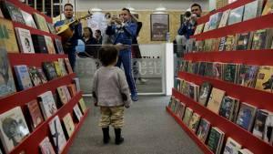 Ferial del Libro - Foto: FILBo