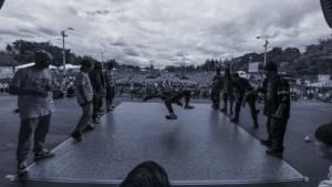 Hip Hop al Parque - Foto: Juan Santacruz / IDARTES