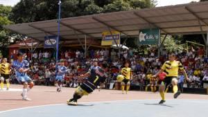 Torneo Deportivo de Interbarrios - Foto: Vanguardia Producciones