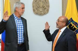 Wilfredo Grajales - Portal Bogotá - Foto: Prensa Alcaldía Mayor