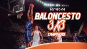 Imagen Baloncesto 3x3 Chapinero