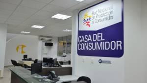 Casa del Consumidor - Foto: Red Nacional de Protección al Consumidor
