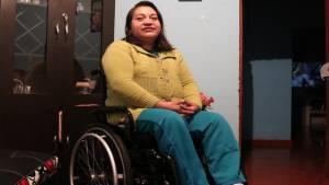 Nelcy Rubiano Cifuentes - Foto: Secretaría Distrital de Salud