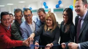 Inauguración Casa del Consumidor - Foto: Alcaldía Local de Bosa