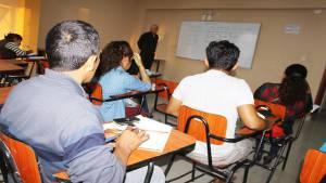 Talleres de formación - Foto: Municipalidad Distrital de Paracas