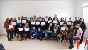 Innovadores pedagógicos - Foto: Secretaría de Educación del Distrito