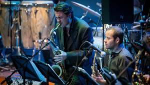 Jazz al Parque - Foto: Idartes-Carlos Lema
