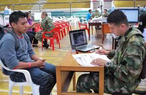 Junio 24: culmina jornada Con Libreta en Mano en Usaquén