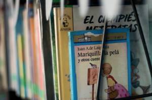 Libro - Foto: Prensa Secretaría de Cultura