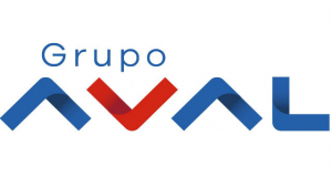 Logo Grupo Aval