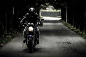 Si tiene moto esta oferta laboral le puede interesar - Foto: Pixabay