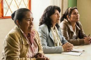 Mujeres en Bogotá -  Foto: Prensa Secretaría de la Mujer