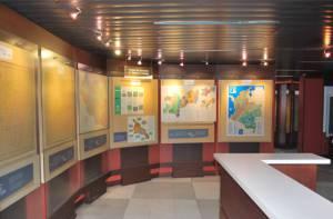 Uno de los museos de suelos más grande de Latinoamérica está en Bogotá