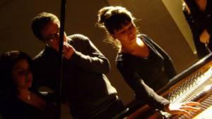 Música Contemporánea - Foto: http://jornadas.ccmc.com.co