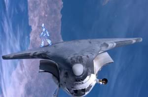 cortometraje Misión Avante - Portal Bogotá - NASA - Foto:youtube.com
