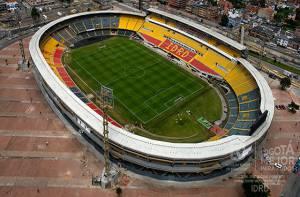 Estadio El Campín - Foto: Prensa IDRD